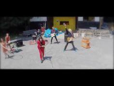"""片山ブレイカーズ&ザ☆ロケンローパーティ """"エレキと獣"""" (Official Music Video) - YouTube"""