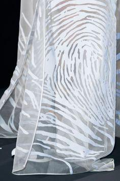 Vionnet at Paris Fashion Week Spring 2015 - Livingly