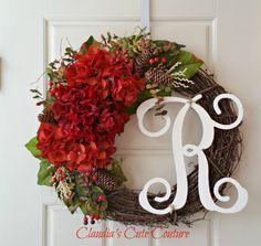 Christmas Wreath,Fall Wreath,Christmas Door Wreath,Wreath for Front Door,Front Door Christmas Wreath,Holiday Wreath,Wreaths for Christmas
