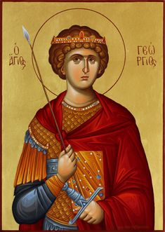 Byzantine Art, Byzantine Icons, Orthodox Icons, Oil Paintings, Nursing, Stained Glass, Saints, Public, Medical