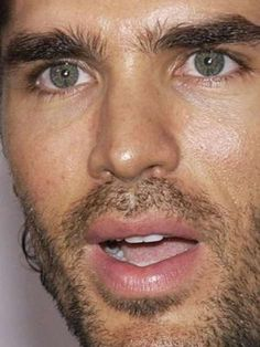 5 fun facts about Eduardo Verastegui:- His full name is José Eduardo Verástegui Córdoba- He was born on May 21, 1974- Studied law but dropped out to follow his dream as an actor- His first English-language film was in 'Chasing Papi' (2003)- Eduardo is known for his conservative viewsHow To Dress For The Holidays On A BudgetTrend Alert: Cocktail Dresses with RufflesDrool Worthy Guy: Ivan Dario LopezRicky Martin's BIG SurpriseLedger Gets Posthumous AwardEven Jessica Alba's Not Quite Perfec...