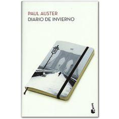 Libro Diario de invierno - Paul Auster - Grupo Planeta  http://www.librosyeditores.com/tiendalemoine/3445-diario-de-invierno-9789584234650.html  Editores y distribuidores