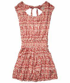 """Hilfiger Denim - Damen Kleid """"Gwyn"""" #tommyhilfiger #festivaseason #dress"""