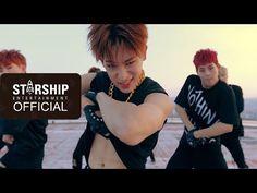 [Special Clip] 몬스타엑스(MONSTAX)_HERO_Rooftop Ver. - Artist : 몬스타엑스(MONSTA X) - Album : RUSH - Album Release date : 2015.09.07