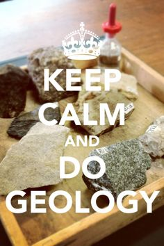 Awesome geology tumblr