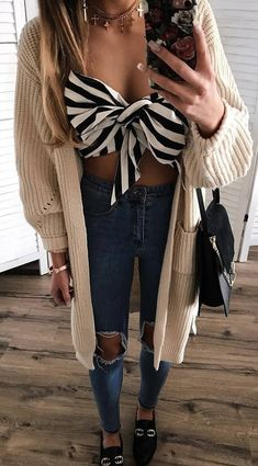 3182ac3e8eb 103 Lovely Outfit Ideas You Should Already Own  lovely  outfit  outfitideas   style