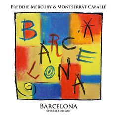 Found Barcelona (GREATEST HITS III) by Freddie Mercury, Montserrat Caballe with Shazam, have a listen: http://www.shazam.com/discover/track/222016