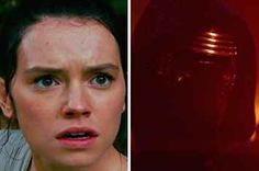 """This """"Star Wars"""" Fan Theory About Kylo Ren Is Perfect"""