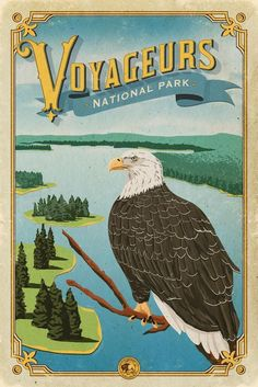 Vintage Stuff and Antique Designs National Park Posters, Us National Parks, Tarzan, Happy Wanderers, Voyage Usa, Park Art, Beautiful Park, Vintage Travel Posters, American History