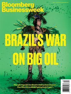 Bloomberg Businessweek May 2012