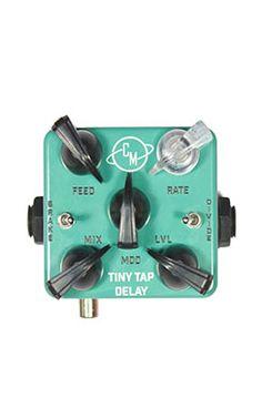 Tiny Tap Delay – Cusack Music