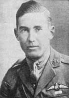 American WWI observer/gunner ace, Frederick Libby was born 15/7 1892.