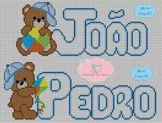 Stitch 2, Cross Stitch, Name Art, Pattern Art, Hand Stitching, Stencils, Alphabet, Patterns, Cross Stitch Letters