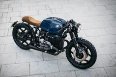 Custom Bikes Of The Week: 9 April, 2017 | Bike EXIF