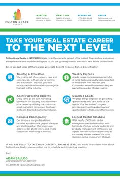 Real Estate Rental & Sales Agents ~ Leads, Training, Weekly Payouts