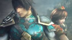 We probably won't be seeing Dynasty Warriors 8 in the West until sometime later this year considering the fact that Tecmo Koei has yet to announce the game's localization, but Dynasty Warriors 8, or as it is known in Japan, Dynasty Warriors 7, will be hitting store shelves this Thursday.