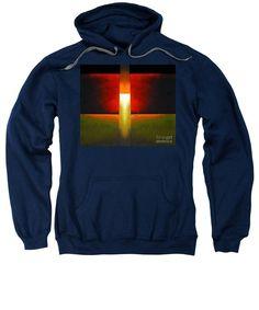 Sweatshirt - Abstract 1300