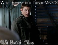 What Supernatural Taught Me 78