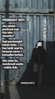 Quotes Rindu, Tumblr Quotes, Mood Quotes, Qoutes, Pretty Quotes, Sweet Quotes, Cinta Quotes, Introvert Quotes, Postive Quotes