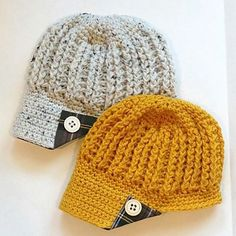 """""""Loving these new color combinations! That mustard color is one of my favorite colors to spice up a winter wardrobe and works for every season."""" Cute Fall Fashion, Autumn Fashion, Knitted Hats, Crochet Hats, Winter Wardrobe, Spice Things Up, Color Combinations, Favorite Color, Mustard"""