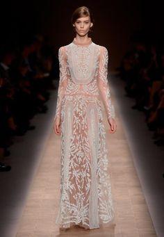 Me casaría de nuevo con este vestido de Valentino