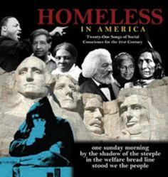 Google Play: FREE Homeless in America by Nashville Session Players Album