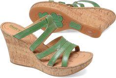 Born Shoes