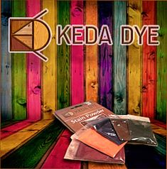Heighten the beauty of any piece of wood with our special wood stain. Located in Manitowoc, WI, Keda Dye sells several stain colors that can be shipped worldwide. Red Wood Stain, Wood Stain Colors, How To Stain Wood, Color Washed Wood, Color Kit, To Color, Water Based Wood Stain, Wood Projects, Woodworking Projects