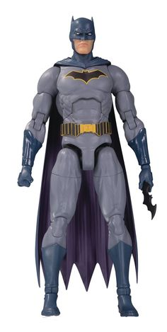 The DC Essentials Action Figure line gets two new heroes-and two new villains! Don't miss your chance to own your own brand-new Batman, Deathstroke, The Flash and Reverse-Flash action figures! Dc Comics Action Figures, New Bat, Batman Gifts, Diamond Comics, Dc Rebirth, Batman Birthday, Marvel Legends Series, Deathstroke, Dc Characters