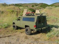 Military Expedition Rigs - Pirate4x4.Com : 4x4 and Off-Road Forum