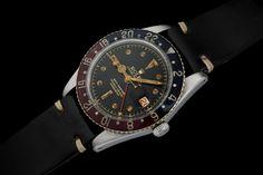 """Rolex GMT """"Bakelite"""" ref. 6542"""