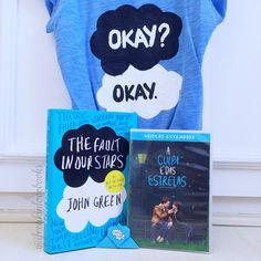 I'm that person who's always super excited when they announce a favorite book of mine is becoming a movie... And then I watch it and I hate it. The Fault in Our Stars was probably the one book to movie adaptation that I actually absolutely adored. #tfios #thefaultinourstars #johngreen #augustuswaters #guswaters #hazelgrace