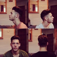 #hipster #haircut #fashion #style #bedhair
