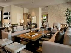 40 Absolutely Amazing Living Room Design Ideas | Room, Living rooms ...