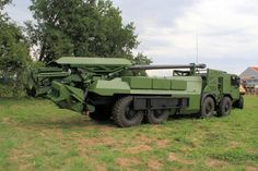 Tatra Caesar 8x8 howitzer 155