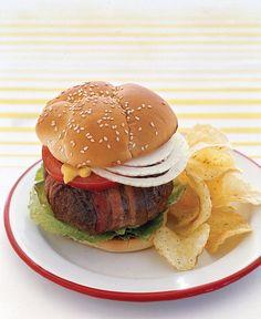 BLT Burgers - GoodHousekeeping.com