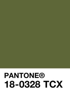 Apparently this is the world's ugliest colour. Pantone ...