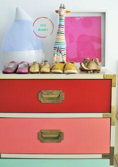 Baby registry ideas