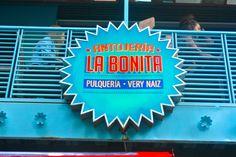 Antojitos La Bonita