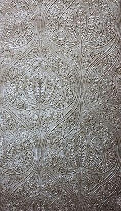 nina campbell wall edle englische tapete im landhausstil schwere prgetapete mit muster