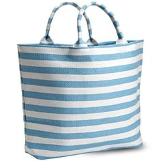 Large Striped Summer Tote in Turquoise available through www.shop219.com Diaper Bag, Turquoise, Boutique, Summer, Bags, Accessories, Shopping, Collection, Fashion