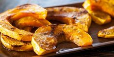 Zucca al forno: 10 ricette per tutti i gusti | greenMe.it | Bloglovin'