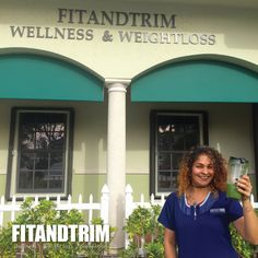 At Fit and Trim we practice what we preach. We not only recommend and teach our patients the benefits of juicing, but we also love to juice to be able to detoxify our bodies.   Call us TODAY and make your appointment, and let us start this health journey with you.  954.200.7744  