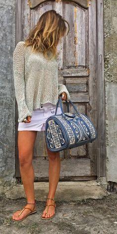 Aman Mini Banda Bag (Pre-order)