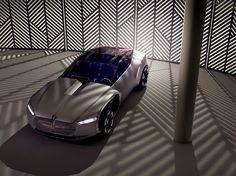 renault design teams celebrate le corbusier with coupe c concept car http://ift.tt/1RrIBZW