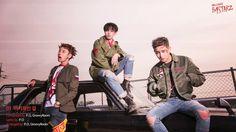 블락비 바스타즈(Block B BASTARZ) - 'WELCOME 2 BASTARZ' 2nd Mini Album Preview
