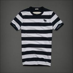 Mens Dickerson Notch Tee | Mens Clearance | Abercrombie.com