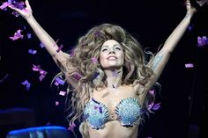 Lady Gaga in Applause | The Most Insane Bras In Music History http://www.mydesignweek.eu/the-most-insane-bras-in-music-history/#.VBLVOfldVpt