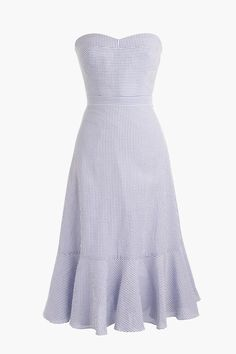 J Crew First Party Dress Collection Spring 2017 Online Day Dresses, Casual Dresses, Prom Dresses, Summer Dresses, 1950s Dresses, Vintage Dresses, Short Dresses, Cocktail Dresses With Sleeves, V Neck Cocktail Dress