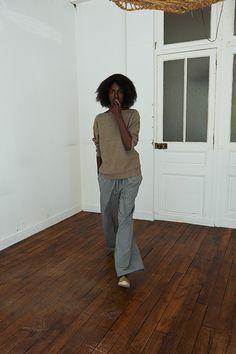 CristaSeya #06 Africa